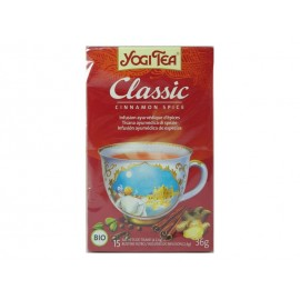 TISANE YOGI TEA CLASSIC