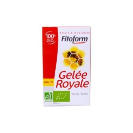 GELEE ROYALE - FITOFORM