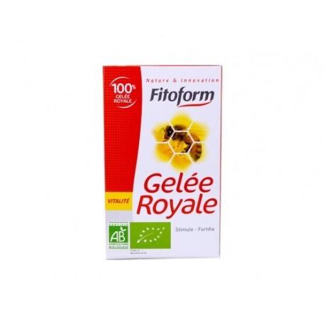 GELEE ROYALE - FITOFORM