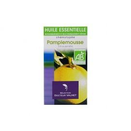HUILE ESSENTIELLE DE PAMPLEMOUSSE - DR VALNET
