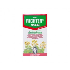 TISANE BIO RICHTERS - DR THEISS