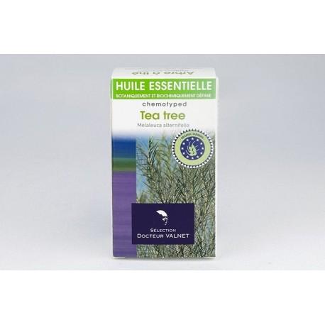 HUILE ESSENTIELLE TEA TREE - DR VALNET