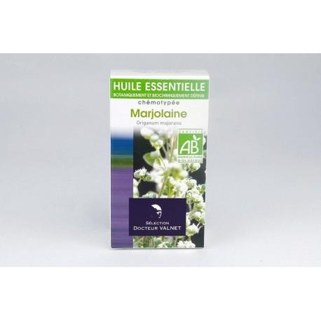 HUILE ESSENTIELLE MARJOLAINE - DR VALNET