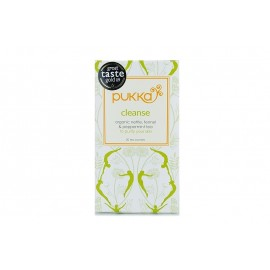 THE PUKKA CLEANSE 20 SACHETS