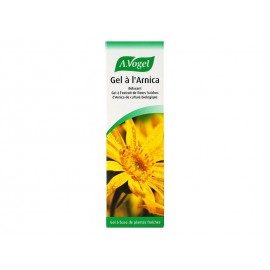 GEL ARNICA - A.VOGEL