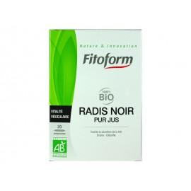 RADIS NOIR - FITOFORM