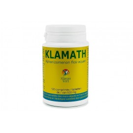 KLAMATH FLAMENT VERT MICRO ALGUES 120 COMPRIMES