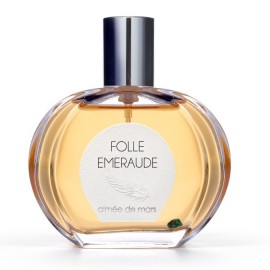 Eau de Parfum Folle Emeraude EDP 50ml - Aimée de Mars