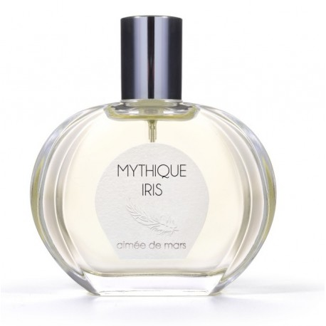 Eau de Parfum Mythique Iris EDP 50ml - Aimée de Mars