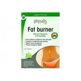 FAT BURNER - KEYPHARM