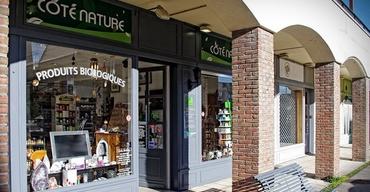 Boutique Bio Côté Nature Hardelot
