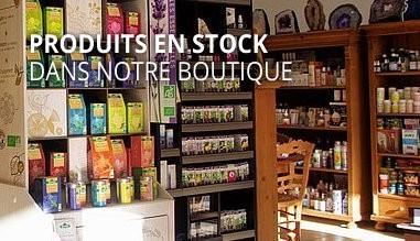 Tous nos produits sont en stock dans notre boutique de Hardelot